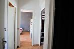 NIMES Quartier BEAUSOLEIL Appartement dans résidence sécurisée de type 3 de 70m². Cave. 13/14