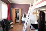 NIMES Quartier BEAUSOLEIL Appartement dans résidence sécurisée de type 3 de 70m². Cave. 14/14