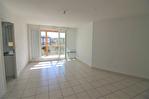 NÎMES Appartement beau P3 de 67,75m² au dernier étage avec terrasse et parking à 10mns du centre ville. 2/14