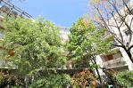 NÎMES Appartement beau P3 de 67,75m² au dernier étage avec terrasse et parking à 10mns du centre ville. 6/14