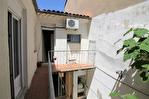 EN EXCLUSIVITE quartier RICHELIEU Maison de ville en R+1 d'environ 89m² avec patio de 19m² . 2/18