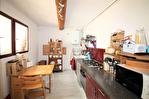 EN EXCLUSIVITE quartier RICHELIEU Maison de ville en R+1 d'environ 89m² avec patio de 19m² . 3/18