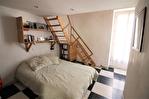 EN EXCLUSIVITE quartier RICHELIEU Maison de ville en R+1 d'environ 89m² avec patio de 19m² . 4/18