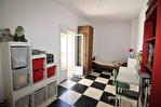 EN EXCLUSIVITE quartier RICHELIEU Maison de ville en R+1 d'environ 89m² avec patio de 19m² . 6/18