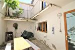 EN EXCLUSIVITE quartier RICHELIEU Maison de ville en R+1 d'environ 89m² avec patio de 19m² . 7/18