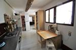 EN EXCLUSIVITE quartier RICHELIEU Maison de ville en R+1 d'environ 89m² avec patio de 19m² . 9/18