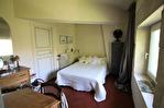 CENTRE VILLE PLACE DE LA MADELEINE Charmant appartement ancien P4 de115m² au dernier étage avec balcon. 10/18