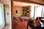 CENTRE VILLE PLACE DE LA MADELEINE Charmant appartement ancien P4 de115m² au dernier étage avec balcon. 12/18
