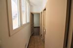 NIMES CENTRE VILLE PLACETTE Appartement de type 3 au 1er étage  avec patio et terrasse sur les toits. 14/18