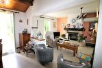 NIMES Maison de plain pied d'environ 110m² avec mazet et dépendances sur 1599m² de terrain. 2/17