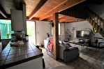 NIMES Maison de plain pied d'environ 110m² avec mazet et dépendances sur 1599m² de terrain. 9/17