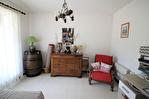 NIMES Maison de plain pied d'environ 110m² avec mazet et dépendances sur 1599m² de terrain. 14/17