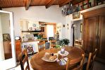 NIMES Maison de plain pied d'environ 110m² avec mazet et dépendances sur 1599m² de terrain. 16/17