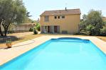 EXCLUSIVITE Maison à RODILHAN d'environ 150m² avec piscine EN et dépendances. Terrain 868m². 1/15