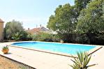 EXCLUSIVITE Maison à RODILHAN d'environ 150m² avec piscine EN et dépendances. Terrain 868m². 5/15