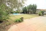 EXCLUSIVITE Maison à RODILHAN d'environ 150m² avec piscine EN et dépendances. Terrain 868m². 7/15