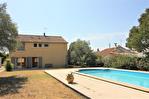 EXCLUSIVITE Maison à RODILHAN d'environ 150m² avec piscine EN et dépendances. Terrain 868m². 11/15
