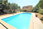 EXCLUSIVITE Maison à RODILHAN d'environ 150m² avec piscine EN et dépendances. Terrain 868m². 13/15