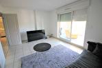 EN EXCLUSIVITE NIMES GAZELLE Beau P2 loué dans résidence avec piscine , ascenseur et parking 3/12