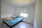 EN EXCLUSIVITE NIMES GAZELLE Beau P2 loué dans résidence avec piscine , ascenseur et parking 4/12