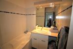EN EXCLUSIVITE NIMES GAZELLE Beau P2 loué dans résidence avec piscine , ascenseur et parking 5/12