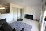 EN EXCLUSIVITE NIMES GAZELLE Beau P2 loué dans résidence avec piscine , ascenseur et parking 6/12