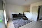 EN EXCLUSIVITE NIMES GAZELLE Beau P2 loué dans résidence avec piscine , ascenseur et parking 8/12