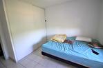 EN EXCLUSIVITE NIMES GAZELLE Beau P2 loué dans résidence avec piscine , ascenseur et parking 9/12