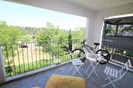 EN EXCLUSIVITE NIMES GAZELLE Beau P2 loué dans résidence avec piscine , ascenseur et parking 11/12