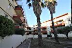 NIMES Proche centre ville appartement P2 avec terrasse , ascenseur et parking. 10/10