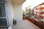 NIMES Proche centre ville appartement P2 avec terrasse , ascenseur et parking. 8/9