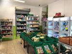 Local commercial loué - Nîmes Porte Auguste 2/5