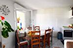 GARONS Appartement loué 3 pièce(s) 61 m2 avec terrasse, jardin et 2 places de stationnement aérien 2/3