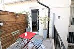 NIMES CENTRE VILLE proche CARNOT très bel appartement entièrement rénové P3 avec terrasse et cave 2/14