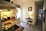 NIMES CENTRE VILLE proche CARNOT très bel appartement entièrement rénové P3 avec terrasse et cave 4/14