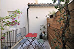 NIMES CENTRE VILLE proche CARNOT très bel appartement entièrement rénové P3 avec terrasse et cave 14/14