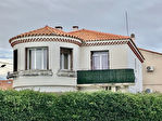 A vendre Haut de villa Chateauneuf-les-Martigues T4 74 m2 avec Garage 1/8