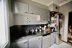 A vendre Haut de villa Chateauneuf-les-Martigues T4 74 m2 avec Garage 6/8
