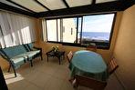 Appartement Sausset Les Pins 1 pièce(s) 53 m2 avec VUE MER 2/7