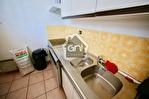Appartement de type 2 en duplex Meublé avec terrasse vue mer SAUSSET LES PINS 7/10