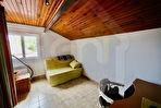 Appartement Type 3 avec grand séjour à vendre à Sausset les pins proche mer et commerces 8/9