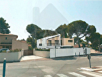 PavillonT4 neuf à vendre de 113m2 avec jardin et parking proche mer et commodités à Sausset les pins 1/2
