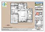 A VENDRE Appartement T4 de 77 m2 à Martigues Jonquières 2/3