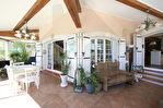 A Vendre VUE MER Demeure de prestige 230 m² sur 950 m² de terrain Carry Le Rouet 6/16