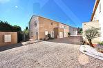 A vendre Maison Saint Maximin La Sainte Baume 4 pièce(s) 100 m2 parking garage et jardinet 1/9