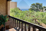 Appartement T2 à vendre en face de la mer à Sausset les pins 2/8