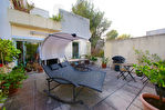 A VENDRE Appartement de type 4/5 de 112m2 avec terrasse de 35m2 PROCHE DE L'ETANG à Martigues 1/11
