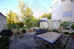 A VENDRE Appartement de type 4/5 de 112m2 avec terrasse de 35m2 PROCHE DE L'ETANG à Martigues 11/11