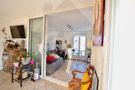 Appartement à vendre T3 70 m² sur la Corniche Vue mer Sausset-les-Pins 2/9