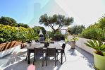 Appartement à vendre T3 70 m2 plain pied vue mer et jardin à Carry Le Rouet 3/13